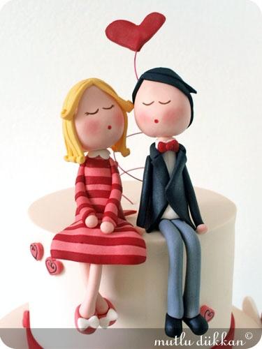 mutlu duekklan - The best cakes I've ever seen!