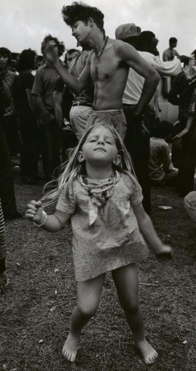 Hippie Kid.