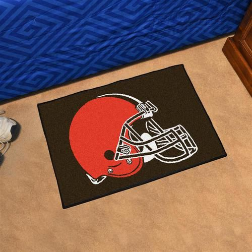Cleveland Browns Door Mat Rug Doormat