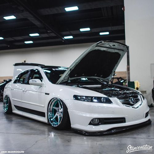 17 Best Ideas About Acura Tl On Pinterest