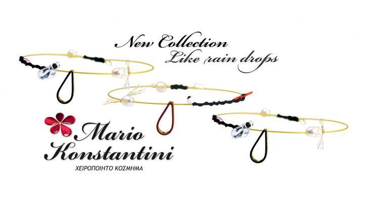 #bracelets #drops #jewelry
