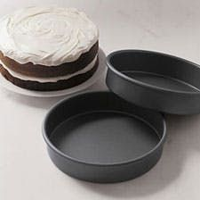What size round cake pan is the most useful/universal — 8, 9, or 10-inch