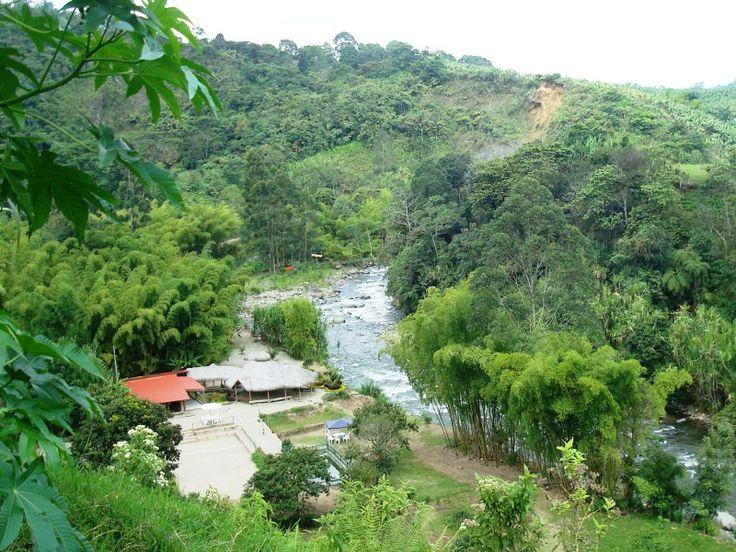 Quindío | Turismo Eje Cafetero  La Tierra Cafetera es Rica en Agua y Aire Puro