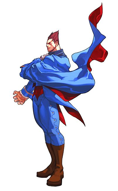 Street Fighter > Thread > How to learn to do combo links ...