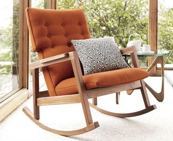 23 modern rocking chair designs modern rocking chairs chair design ...
