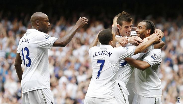 Tottenham Hotspur | Sports Walls – official football wallpapers