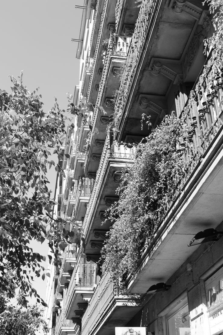Barcelona living, May 2014