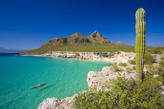sea of cortez | Location Review – Sea of Cortez, Mexico | Blue Horizon Sailing Blog