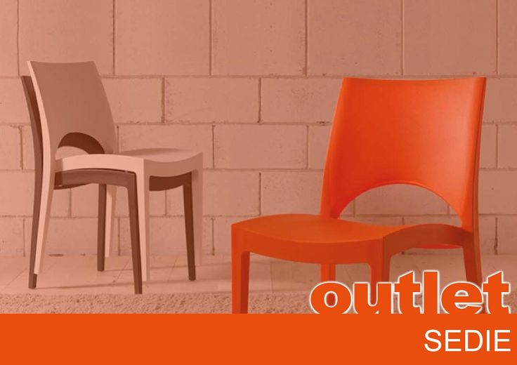 Asta mobili outlet sedie for Sedie outlet