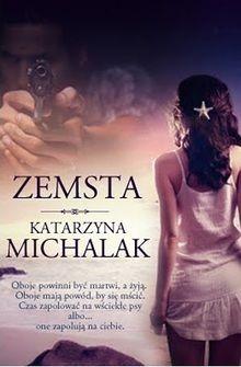 Zemsta - Książki