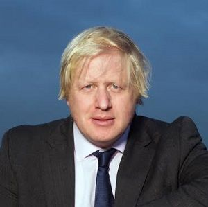 Boris Johnson: I can't see what the fuss is about with same-sex marriage