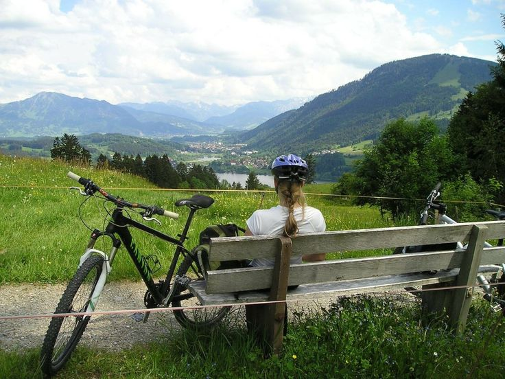 Bike Holidays In Europe: 6 Most Beautiful and Entertaining Tours: http://holidaybays.com/bike-holidays-in-europe/