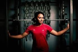 Powerlifting für Frauen Trainingsführer
