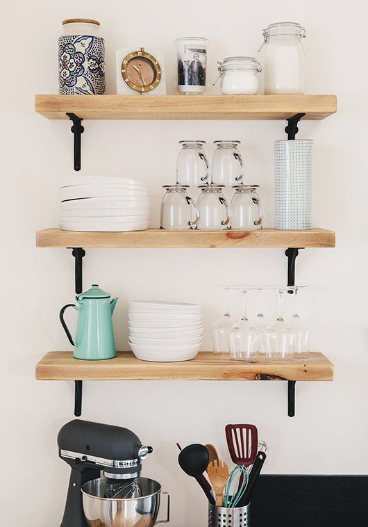 25 best ideas about kitchen shelf decor on pinterest home goods decor farm kitchen decor and Home goods decor pinterest
