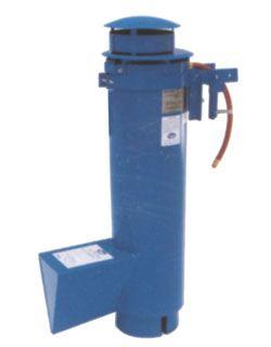 Trojan Stock Tank Heater - Dultmeier Sales