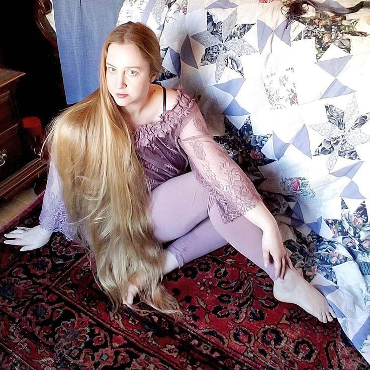 Strange 1000 Ideer Om Long Hair Video Pa Pinterest Hairstyles For Women Draintrainus