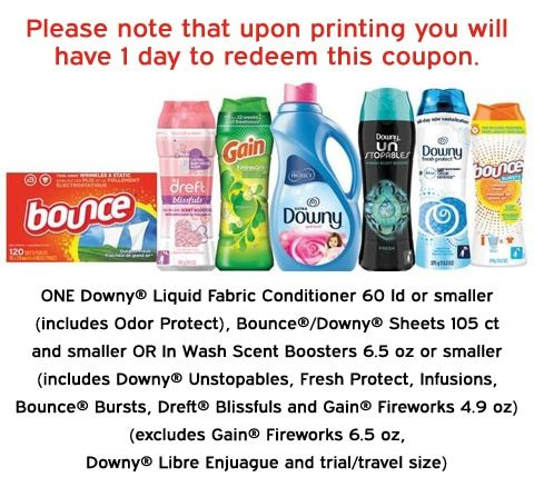 photo relating to Downy Printable Coupons known as 5 Bed room Structure Pointers That Will Assistance Make improvements to Your Rest