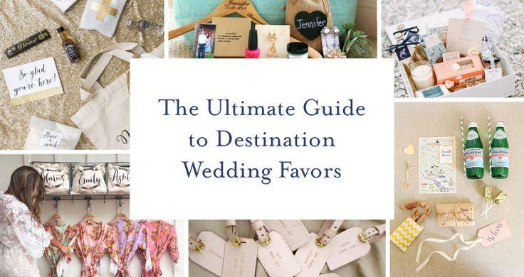 Wedding Gift For Destination Wedding: 36 Best Welcome Bag Ideas Images On Pinterest