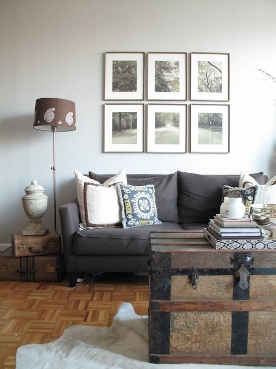couch on pinterest charcoal sofa apartment living rooms and chic