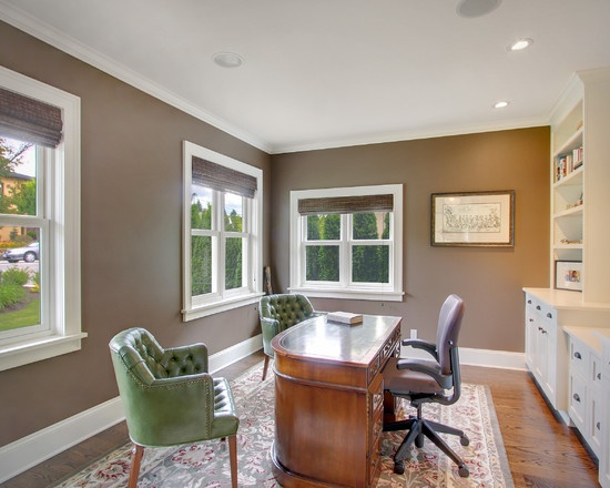 11 best Home Office Paint Colors images on Pinterest Office