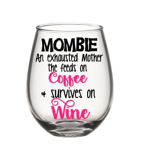 The 25 best funny wine glasses ideas on pinterest wine glass wine glass sayings and best - Funny wine glasses uk ...