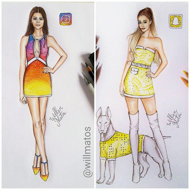 Ariana Grande vs Selena Gómez quien ganara en las redes sociales??