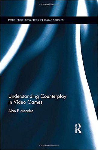 http://www.amazon.com/Understanding-Counterplay-Routledge-Advances-Studies/dp/1138804924