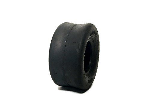 (1) Kenda 11x6.00-5 Smooth 4 Ply Tires  4 Ply Rating  Smooth Tread  -11x6.00-5, 11x6.00x5, 11-6.00x5, 11-6.00-5, 11x600-5, 11x600x5, 11-600-5  Commonly used applications: Most riding mowers and lawn tractors  If you are unsure if this product will work for your unit, please call Internet Sales @ 866-753-2622 (toll free)