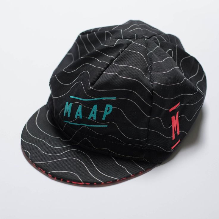 Shop MAAP Cycling Caps online. Our cycling caps are made using a premium…