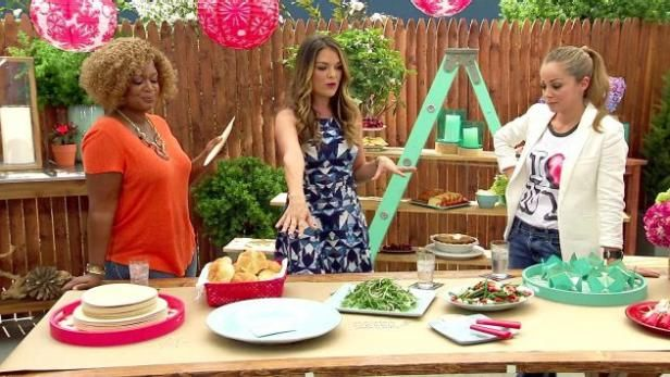Watch The Kitchen: Full Episodes from Food Network