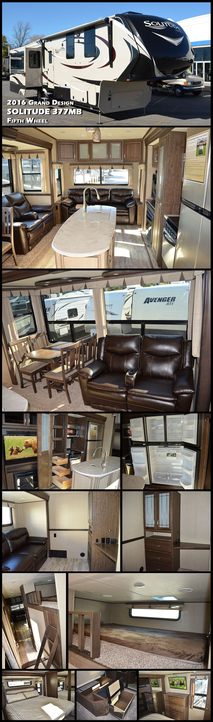 49 best fifth wheel images on pinterest fifth wheel camping