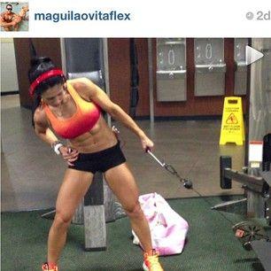 .@bellafalconi_fitness (Bella Falconi) 's Instagram photos   Webstagram - the best Instagram viewer