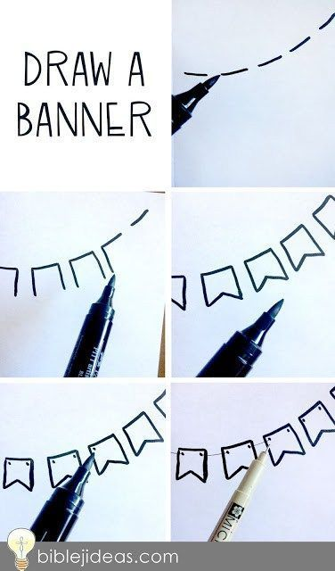 200 Bullet Journal Ideen und Doodles zu Ihrem Bu Jo Ich kann nicht
