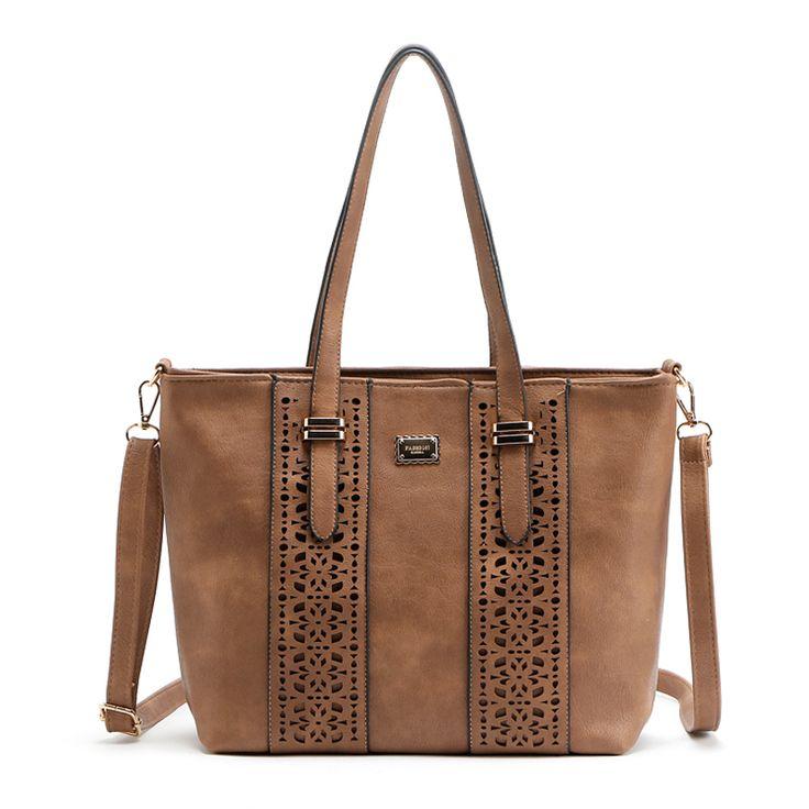 Fashion Women PU Leather Handbag Women Messenger Bags Crossbody Bags High Quality Famous Designer Brand Ladies Tote Bags //Price: $31.80 & FREE Shipping //     #freeshipping