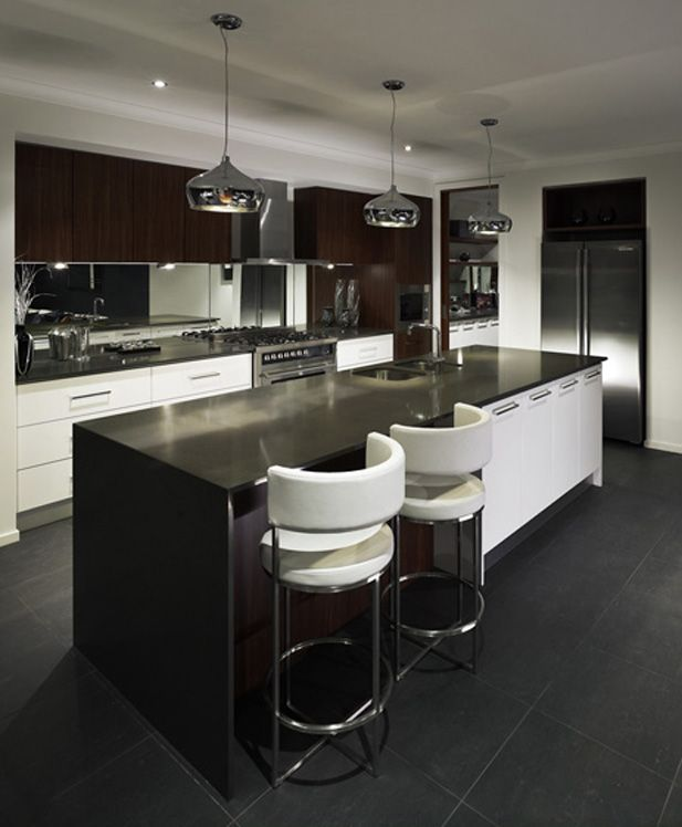 Metricon Homes kitchen designs