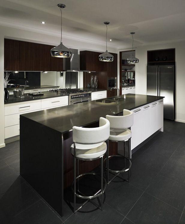 Metricon Homes kitchen designs