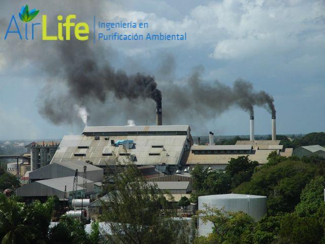 #airlife #aire #previsión #virus #hongos #bacterias #esporas #purificación  purificación de aire Airlife te dice ¿CUALES SON LOS PRINCIPALES CONTAMINANTES DE LA ATMÓSFERA? Los gases contaminantes del aire más comunes son el monóxido de carbono, el dióxido de azufre, los clorofluorocarbonos y los óxidos de nitrógeno producidos por la industria y por los gases producidos en la combustión de los vehículos. Los fotoquímicos como el ozono y el esmog se aumentan en el aire por los óxidos del…