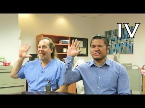 Cranial Nerve Song-Call Me Maybe - YouTube