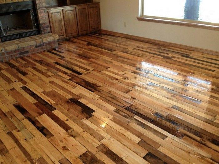 407 best Floors images on Pinterest | Flooring ideas, Diy flooring ...