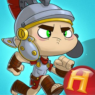 Get Empire Run – A Planet H game from HISTORY on the App Store. See screenshots and ratings, and read customer reviews.