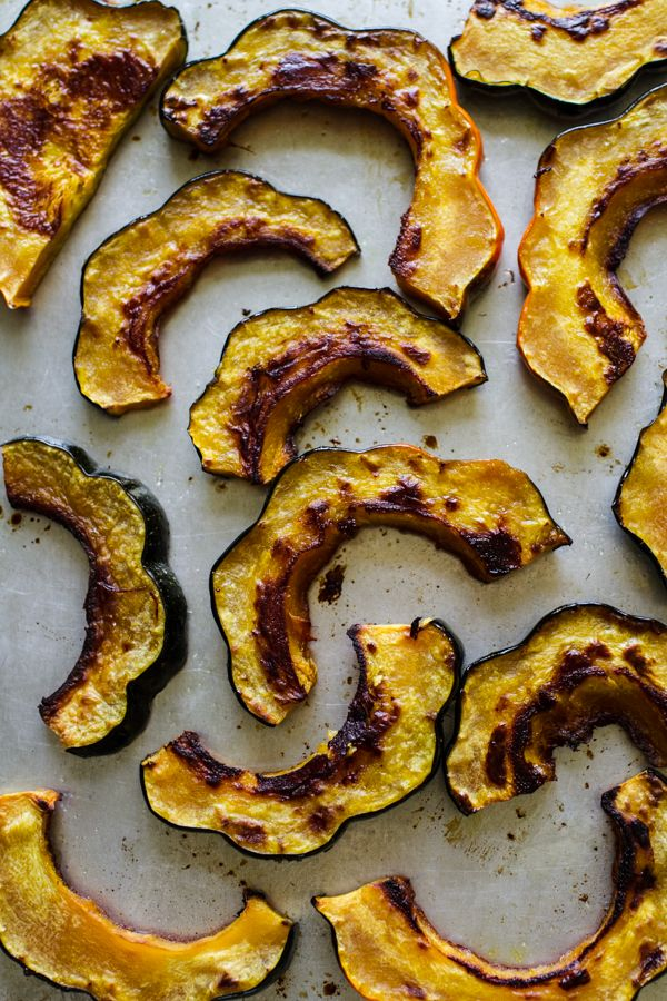 Cooking in Season: How to Cook Acorn Squash