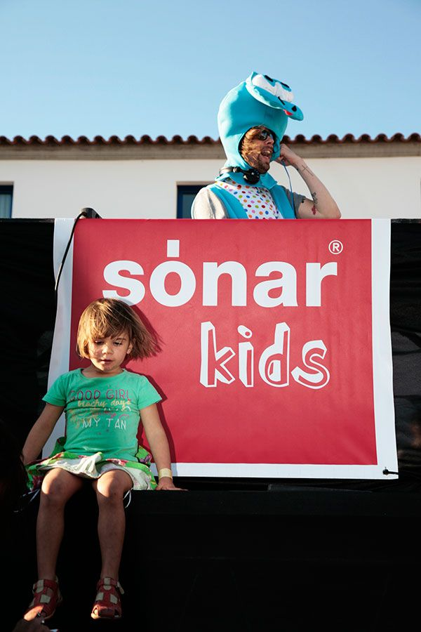::. SonarKids .:: Music and creative experiences for children and parents