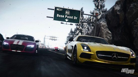 Need for Speed - Rivals    Realizzato da Ghost Games in collaborazione con Criterion, Need for Speed: Rivals è previsto per PlayStation 4 e Xbox One. Il gioco ruota su Frostbite Engine 3 e verte sulle classiche corse clandestine e le sfide con la polizia.  Il tutto in un'ambientazione modulabile,...