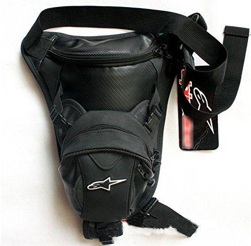 Zappus Cool Multi-purpose Detachable Tactical Drop Leg Wa...