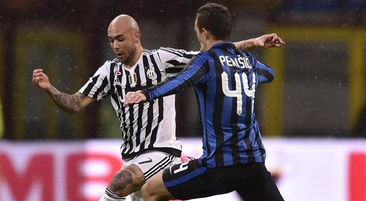 Inter ai piani alti   Poi crolla il Palacio e la Juve è in finale