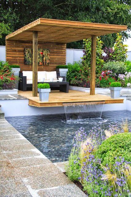 Outdoor living | outdoor dining | decor ideas. Decoracion Hogar - Comunidad - Google+