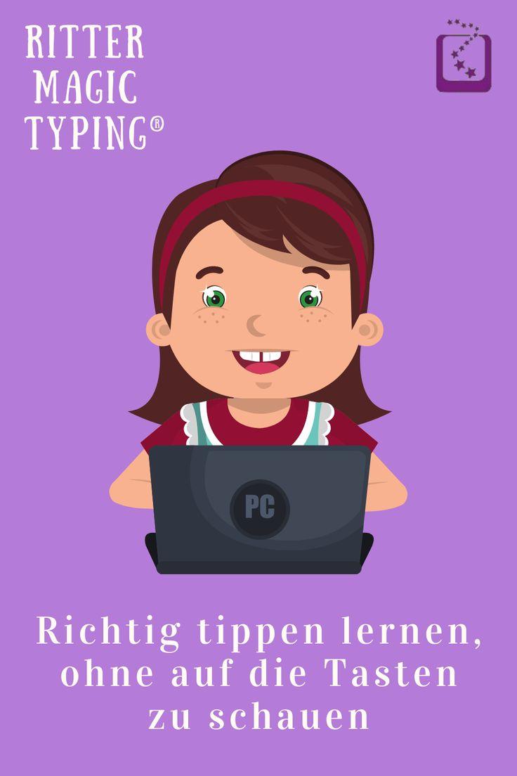 Online-Tippen Für Kinder - Fensprehan7