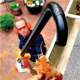 17 Best Images About Stihl Gutter Kit On Pinterest