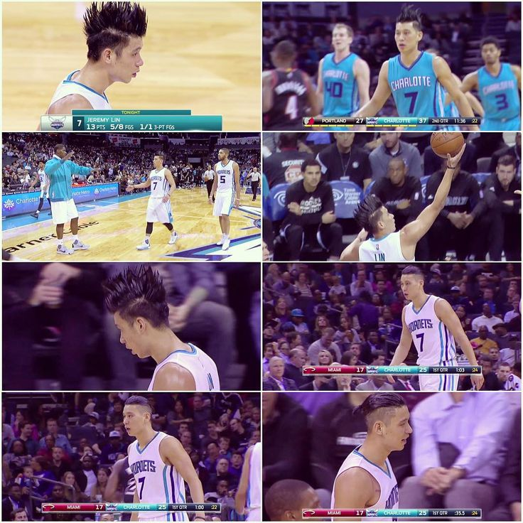 Hunny's hair's growing and I has lovely pictures ~ Jeremy @JLin7! ✨❤️
