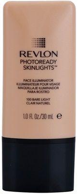 Revlon Cosmetics Photoready™ Skinlights rozjasňující make-up pro přirozený vzhled
